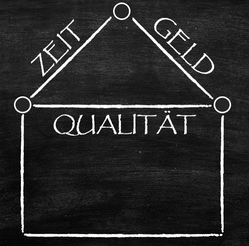 Schlüsselfertig oder doch lieber Ausbauhaus? Geld sparen beim Hausbau kann man mit Eigenleistungen.