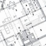 Grundriss - Bauvoranfrage