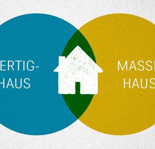 Logo Massivhaus Fertighaus