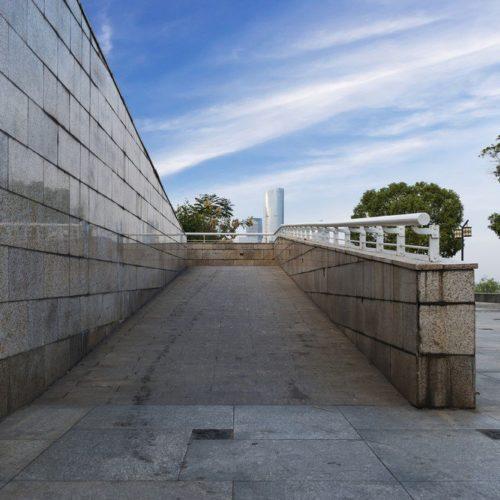 Rampe - welche Förderungen gibt es für barrierefreies wohnen?