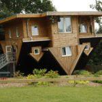 Haus steht auf dem Dach - die neuen Trends