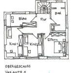 Grundriss Hausplanung
