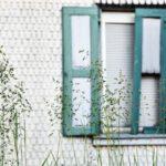 toskanisches Fenster - Energie sparen mit KfW 40 plus