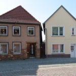 Abstandsflächen zwischen den Häusern
