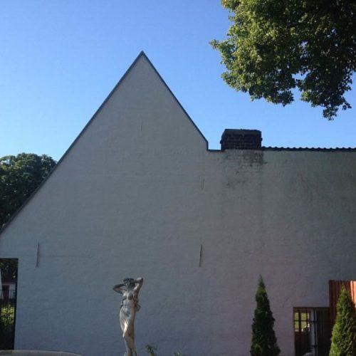 Leere Wand welche Baunebenkosten?