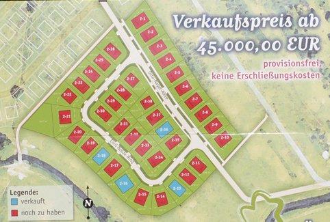 Die amtliche Vermessung des Grundstücks und die spätere Einmessung des Gebäudes verursachen ebenfalls Nebenkosten