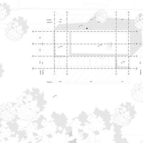 Plan Dachaufsicht: Bauvoranfragen