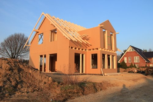 Holzstanderbauweise Almondia Bautipps