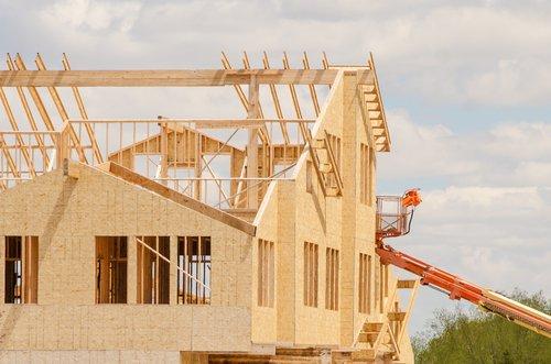 Hausbau als Kapitalanlage und Altersvorsorge