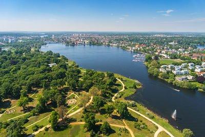 Bauen in Brandenburg